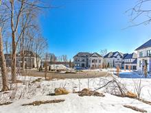 Terrain à vendre à Sainte-Dorothée (Laval), Laval, Rue  Bibeau, 26248693 - Centris.ca