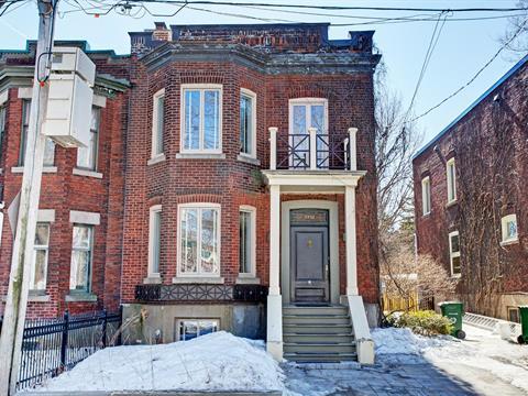 Maison à vendre à Côte-des-Neiges/Notre-Dame-de-Grâce (Montréal), Montréal (Île), 3532, Avenue  Marcil, 22069442 - Centris