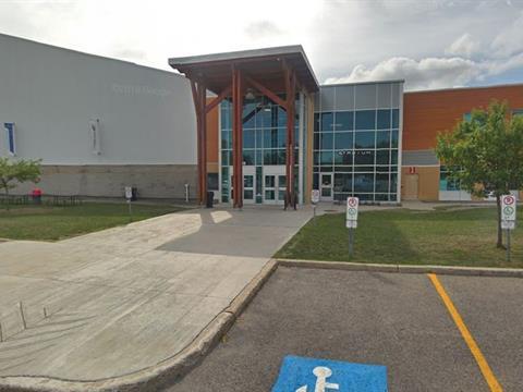 Commercial unit for rent in Chomedey (Laval), Laval, 955, Avenue de Bois-de-Boulogne, suite 105, 10174959 - Centris.ca