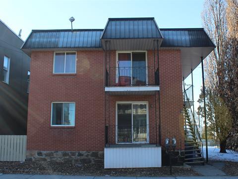 Triplex for sale in Granby, Montérégie, 30 - 36, Rue  Saint-Antoine Nord, 23138925 - Centris.ca