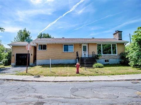 Maison à vendre à Gatineau (Gatineau), Outaouais, 99, Rue  Groulx, 10424537 - Centris