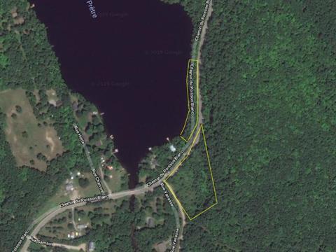 Terrain à vendre à Denholm, Outaouais, Chemin du Poisson-Blanc, 15705164 - Centris.ca