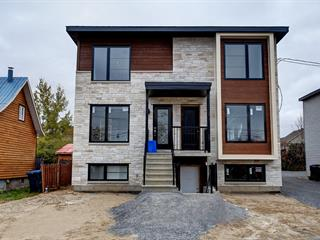 Quadruplex for sale in Sainte-Marthe-sur-le-Lac, Laurentides, 33e Avenue, 19761518 - Centris.ca