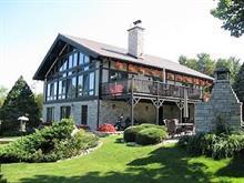 Maison à vendre à Val-David, Laurentides, 2109, Rue  Matterhorn, 24195460 - Centris.ca