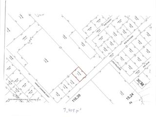 Lot for sale in Saint-Raphaël, Chaudière-Appalaches, Rue du Foyer, 25613505 - Centris.ca