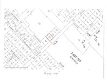 Lot for sale in Saint-Raphaël, Chaudière-Appalaches, Rue du Foyer, 13103041 - Centris.ca