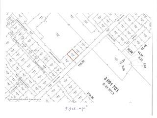 Terrain à vendre à Saint-Raphaël, Chaudière-Appalaches, Rue du Foyer, 13103041 - Centris.ca