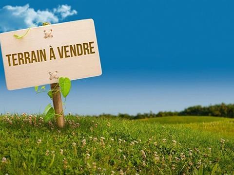 Lot for sale in Canton Tremblay (Saguenay), Saguenay/Lac-Saint-Jean, Rue  Piché, 12101929 - Centris