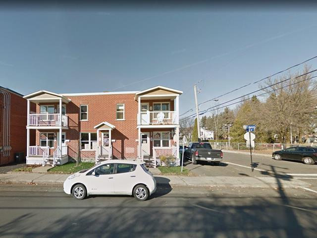 Quintuplex for sale in Drummondville, Centre-du-Québec, 183 - 183D, Rue  Saint-Damase, 14738923 - Centris.ca