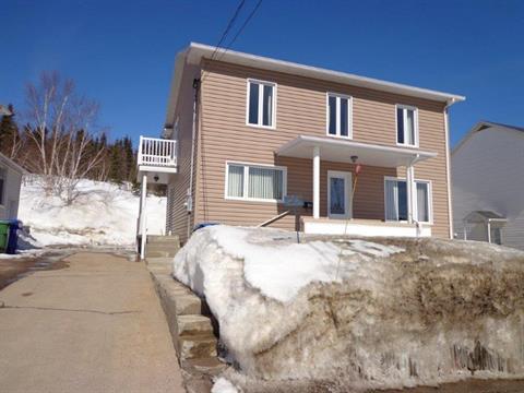 House for sale in Baie-Comeau, Côte-Nord, 29, Avenue du Père-Arnaud, 12467530 - Centris
