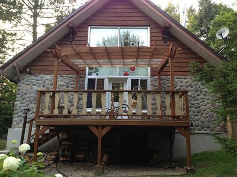 Maison à vendre à Chertsey, Lanaudière, 361, Avenue  Monfette, 21433505 - Centris