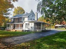 Duplex for sale in Rawdon, Lanaudière, 4368 - 4374, Chemin du Lac-Morgan, 24065876 - Centris.ca