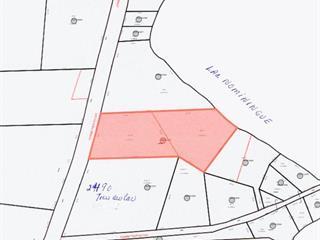 Lot for sale in Nominingue, Laurentides, Chemin du Tour-du-Lac, 9887221 - Centris.ca