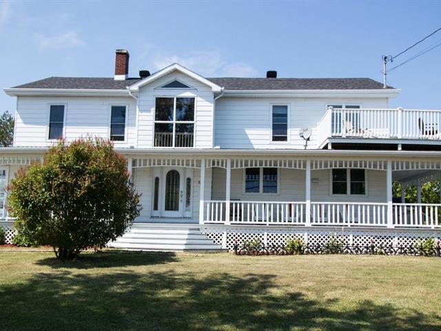 Maison à vendre à Bonaventure, Gaspésie/Îles-de-la-Madeleine, 505, Route  Cox, 22050573 - Centris.ca