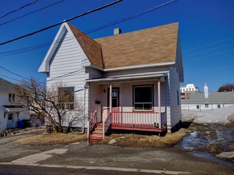 Maison à vendre à Saint-Damien-de-Buckland, Chaudière-Appalaches, 27, Route  Saint-Gérard, 28537587 - Centris