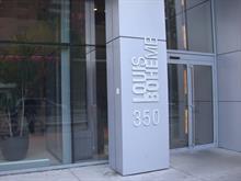Condo / Apartment for rent in Ville-Marie (Montréal), Montréal (Island), 350, boulevard  De Maisonneuve Ouest, apt. 516, 27050682 - Centris.ca