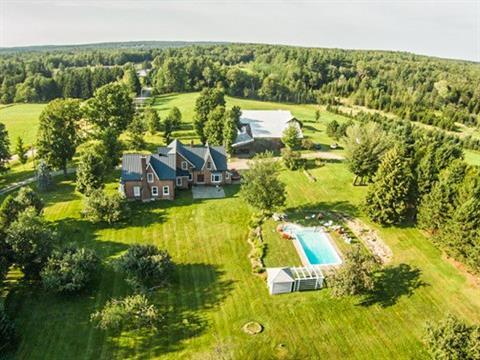 Maison à vendre à Bolton-Ouest, Montérégie, 40 - 38, Chemin  Town Hall, 16005580 - Centris