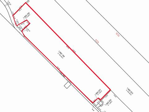 Lot for sale in Mirabel, Laurentides, Montée  Sainte-Marianne, 21670877 - Centris