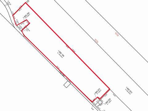 Terrain à vendre à Mirabel, Laurentides, Montée  Sainte-Marianne, 21670877 - Centris
