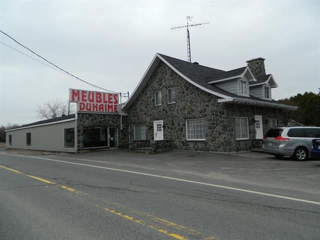Bâtisse commerciale à vendre à Daveluyville, Centre-du-Québec, 79A, 6e Rang Est, 15885122 - Centris.ca