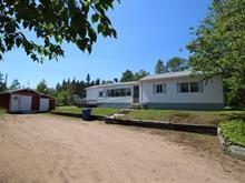 Maison mobile à vendre à Sept-Îles, Côte-Nord, 75, Rue  François-Bérubé, 22998775 - Centris.ca