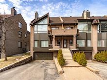 Maison de ville à vendre à Côte-Saint-Luc, Montréal (Île), 5819, Rue  David-Lewis, 25786983 - Centris