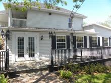 Commercial building for sale in Hudson, Montérégie, 518 - 520, Rue  Main, 15344981 - Centris.ca