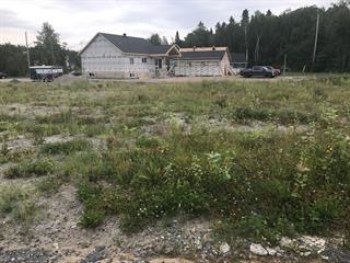 Terrain à vendre à Alma, Saguenay/Lac-Saint-Jean, 130, Rue de la Voie-Lactée, 27976318 - Centris.ca