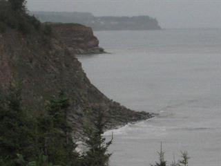 Terrain à vendre à Percé, Gaspésie/Îles-de-la-Madeleine, Route  132 Est, 27831754 - Centris.ca