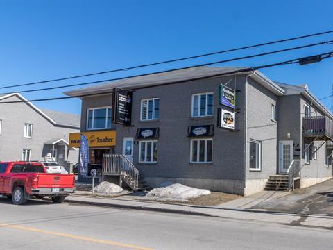 Commercial unit for rent in Rimouski, Bas-Saint-Laurent, 23 - 29, Rue  Saint-Jean-Baptiste Ouest, 15826327 - Centris