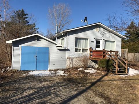 Maison à vendre à Ormstown, Montérégie, 2328, Route  201, 17614172 - Centris