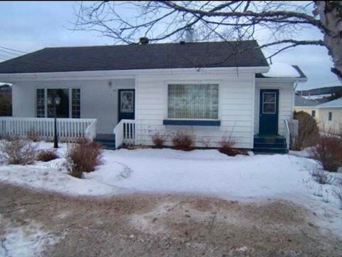 House for sale in Nouvelle, Gaspésie/Îles-de-la-Madeleine, 75, Rue  Maguire, 23641877 - Centris.ca