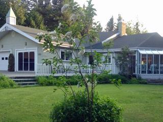 House for sale in Sainte-Paule, Bas-Saint-Laurent, 180, Chemin du Lac-du-Portage Est, 26983653 - Centris.ca