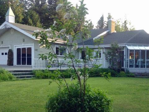 House for sale in Sainte-Paule, Bas-Saint-Laurent, 180, Chemin du Lac-du-Portage Est, 26983653 - Centris