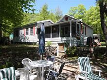 Cottage for sale in Saint-Léonard-de-Portneuf, Capitale-Nationale, 312, Chemin du Lac-de-l'Oasis Nord, 20615954 - Centris.ca