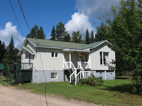 Maison à vendre in Lac-Saguay, Laurentides, 595, Chemin des Fondateurs, 10491335 - Centris.ca