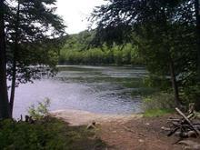 Land for sale in Lac-Simon, Outaouais, Route  315, 28908326 - Centris.ca