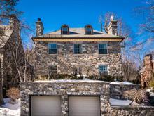 House for sale in Montréal (Ville-Marie), Montréal (Island), 1285, Rue  Redpath-Crescent, 27408512 - Centris.ca