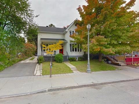 Immeuble à revenus à vendre à Sainte-Foy/Sillery/Cap-Rouge (Québec), Capitale-Nationale, 842Z, Avenue  Myrand, 25539635 - Centris