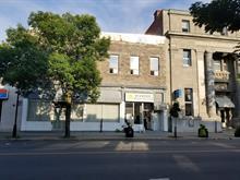Commercial unit for rent in Montréal (Mercier/Hochelaga-Maisonneuve), Montréal (Island), 4258, Rue  Ontario Est, 18870647 - Centris.ca