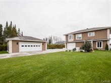 House for sale in Val-d'Or, Abitibi-Témiscamingue, 343, Sentier des Fougères, 19851522 - Centris