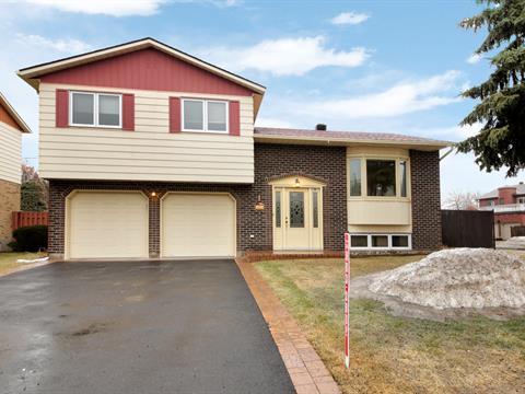 Maison à vendre à Dollard-Des Ormeaux, Montréal (Île), 1, Rue  Calumet, 27929799 - Centris