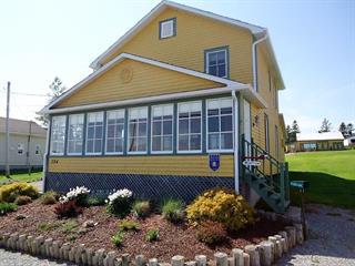 Maison à vendre à Percé, Gaspésie/Îles-de-la-Madeleine, 384, Route  132 Ouest, 16085234 - Centris.ca