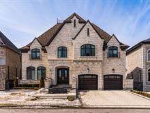 Maison à vendre à Sainte-Dorothée (Laval), Laval, 440, Rue des Carmantines, 16326977 - Centris.ca