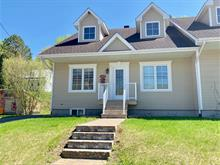 Maison à vendre à L'Anse-Saint-Jean, Saguenay/Lac-Saint-Jean, 246D, Rue  Saint-Jean-Baptiste, 11302310 - Centris.ca