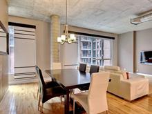 Condo / Appartement à louer à Ville-Marie (Montréal), Montréal (Île), 90, Rue des Soeurs-Grises, app. 308, 15791939 - Centris.ca