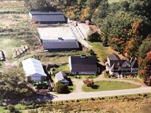Farm for sale in Hatley - Municipalité, Estrie, 38, Rue  Main, 18363509 - Centris