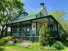 Fermette à vendre à Saint-Antoine-sur-Richelieu, Montérégie, 628, Rang de l'Acadie, 27146844 - Centris.ca