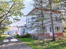 Ferme à vendre à Sainte-Justine-de-Newton, Montérégie, 2333, 3e Rang, 13137074 - Centris.ca