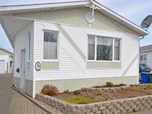 Maison mobile à vendre à Sept-Îles, Côte-Nord, 34, Rue des Trèfles, 12274545 - Centris.ca